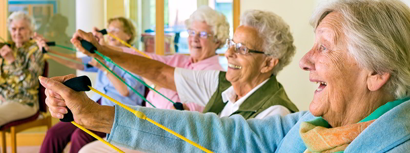 Care Home Savings When You Switch Your Business Energy Supplier