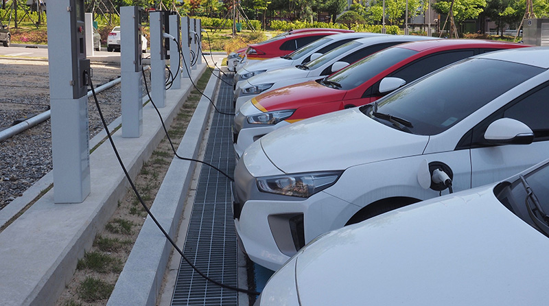 Benefits of Installing EV Charging Points In Your Business